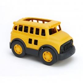 Schoolbus, Green Toys
