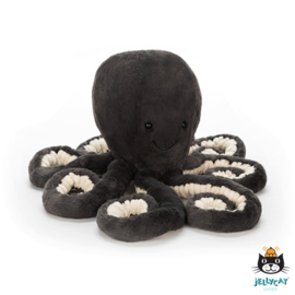 Little Inky Octopus, Jellycat