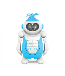 Mobots Mimix, Hexbug