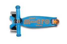 Maxi Deluxe Caribbean blue LED