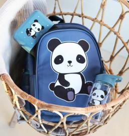A little lovely company, rugzak panda