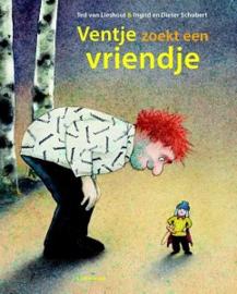 Ventje zoekt een vriendje, Ted van Lieshout 4+
