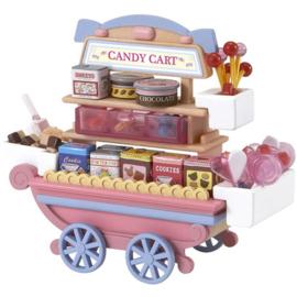 Sylvanian Families, Candy cart