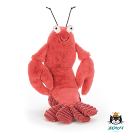 Small Larry Lobster, Jellycat