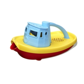 Tugboat , Green Toys