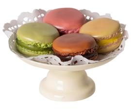 Maileg Macarons en standaard
