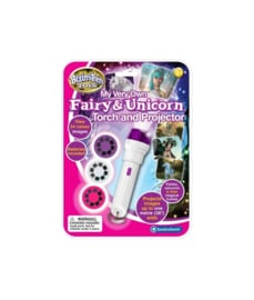 Brainstorm Toys Torch Fairy & Unicorn