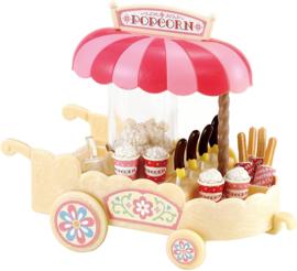 Sylvanian families, Popcorn cart