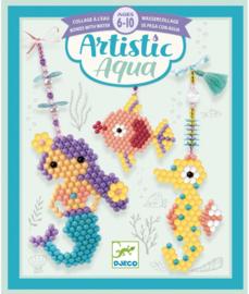 Artistic aqua, zeemeermin, Djeco