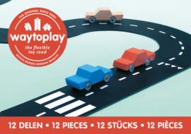 Ringroad 12 stuks, Waytoplay