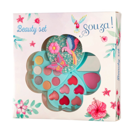 Beauty set Vogel, Souza