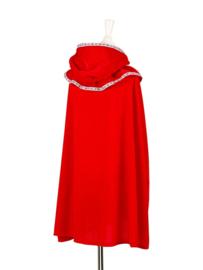 cape roodkapje, Souza for kids