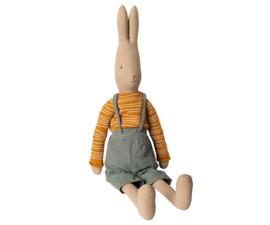 Maileg Rabbit size 5, overall