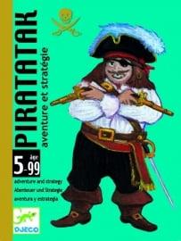 Spelletje Piratatak, Djeco