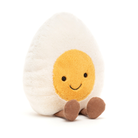 Jellycat large amuseable boiled egg