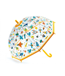 Paraplu, Space, Djeco