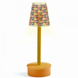 Staande lamp, poppenhuis, Djeco