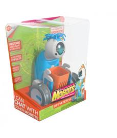 Mobots, Fetch, Hexbug