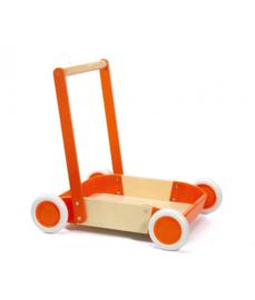 Djeco loopwagen met rem