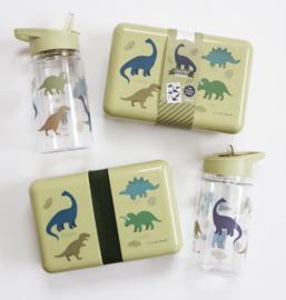 A little lovely company, Drinkfles dinosaurussen