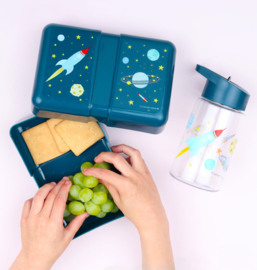 A little lovely company, Lunchbox space