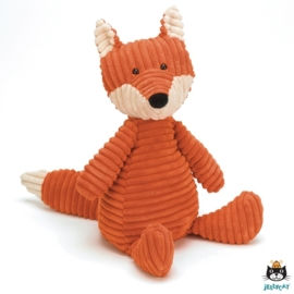 Cordy roy fox M, Jellycat