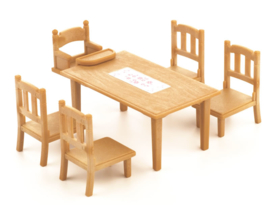 Dining Table Set, 4506