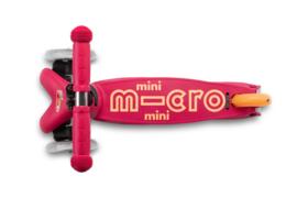 Mini Micro inklapbaar Robijnroze