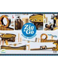 Zig & Go 45stuks, Djeco