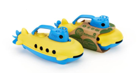 Submarine, Green Toys