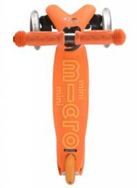 Mini de luxe, Oranje, Micro step