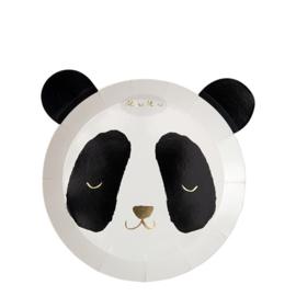 Bordjes panda, Meri Meri