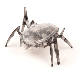 Hexbug scarab, zwart