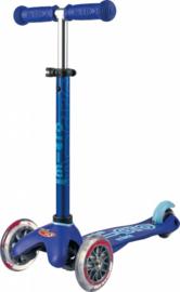 Mini de luxe, blauw, Micro Step