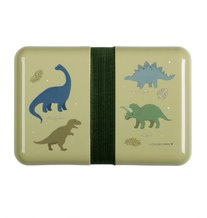 A little lovely company lunchbox dinosaurussen