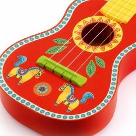 Djeco gitaar, Animambo