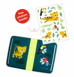 A little lovely company, Lunchbox tijger