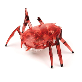 Hexbug scarab, rood