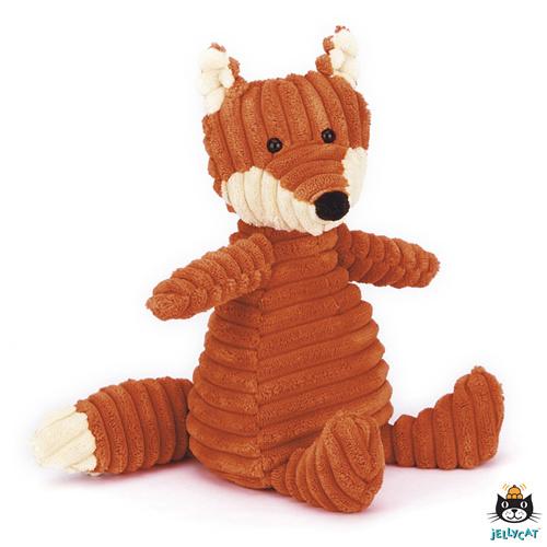 Cordy roy fox, Small, Jellycat