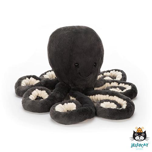 Little Inky Octopus, Jellycat