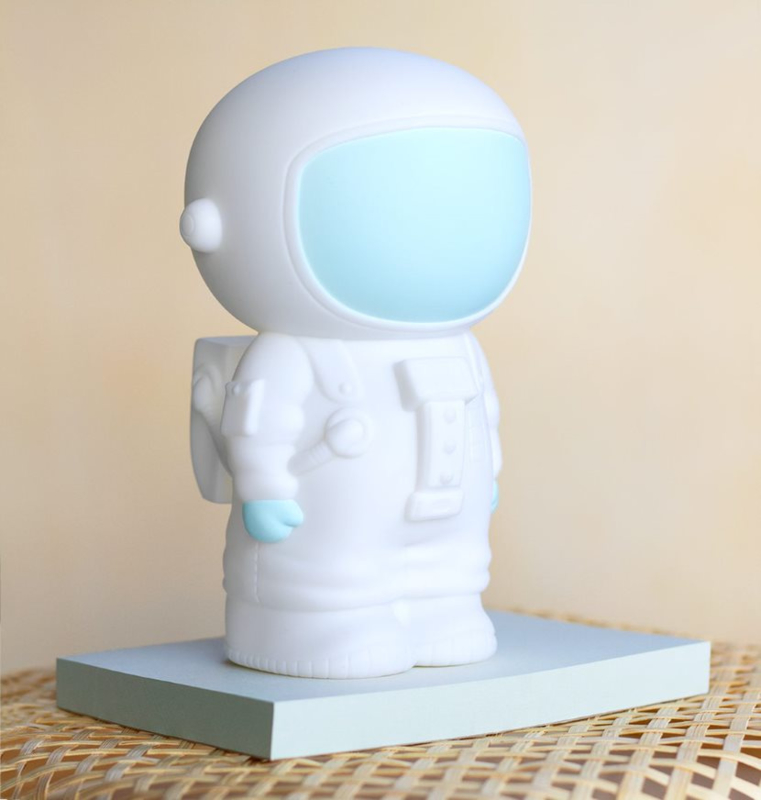 A little lovely company, spaarpot astronaut