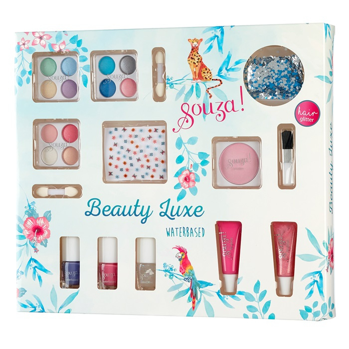 Beauty set luxe, Souza for kids