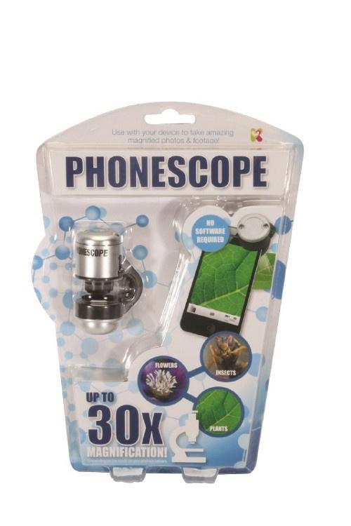 Phonescope