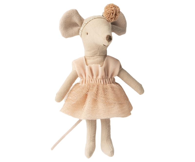 Dance mouse, Giselle, Maileg