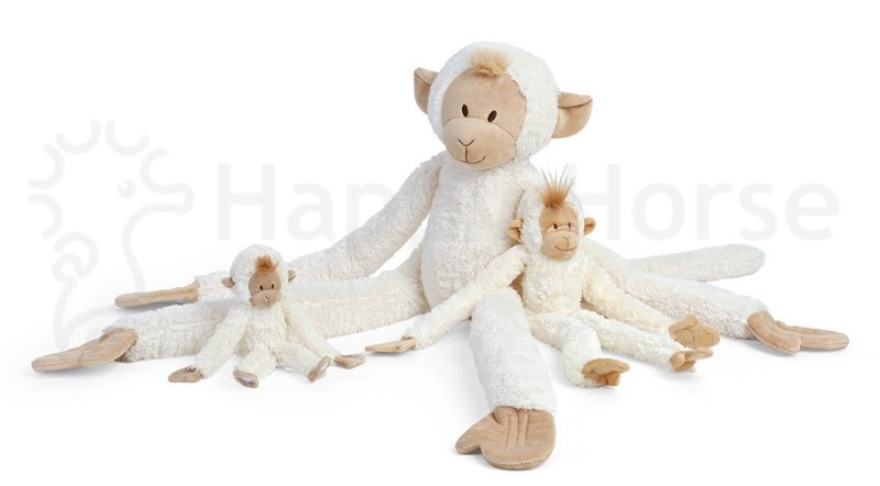 Hanging Monkey, middel, Happy Horse
