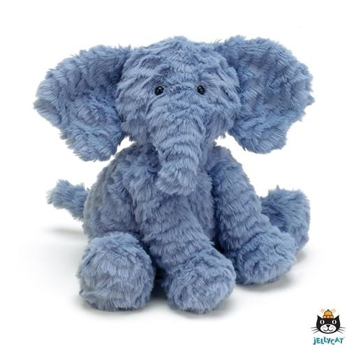 Fuddlewuddle elephant M, Jellycat