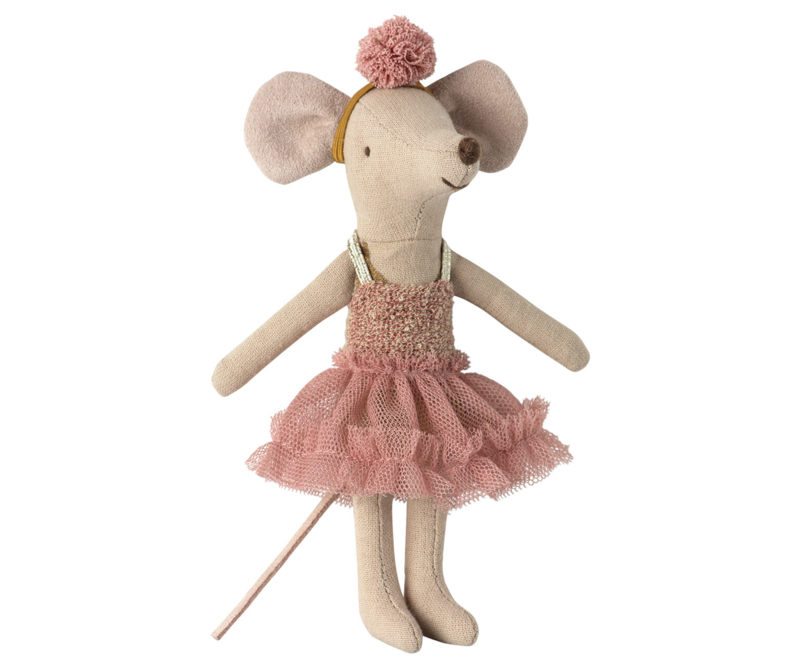 Maileg Dance mouse, Mira Bella