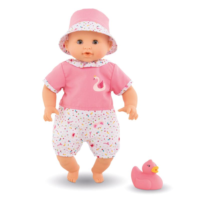 Baby badpop Calypso, Corolle