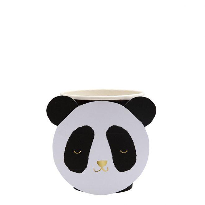 Bekers panda, Meri Meri