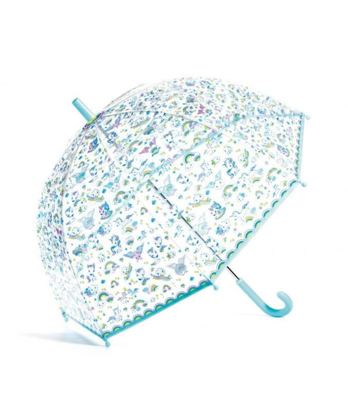 Paraplu, Unicorn, Djeco
